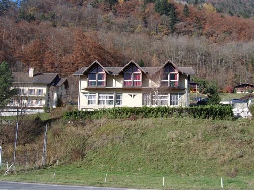 Vue d'ensemble des appartements - Thônes en Haute Savoie