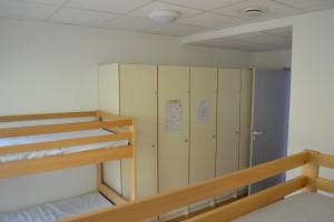 Chambre du gîtes - Rangement - Gite grande capacité