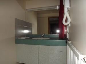 Exemple de salle de bain - Thônes en Haute Savoie