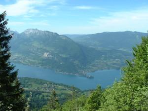 Paysage - Haute Savoie - Annecy et environs