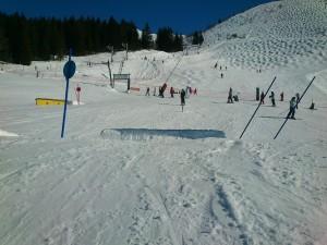 Sport - Ski - Haute Savoie